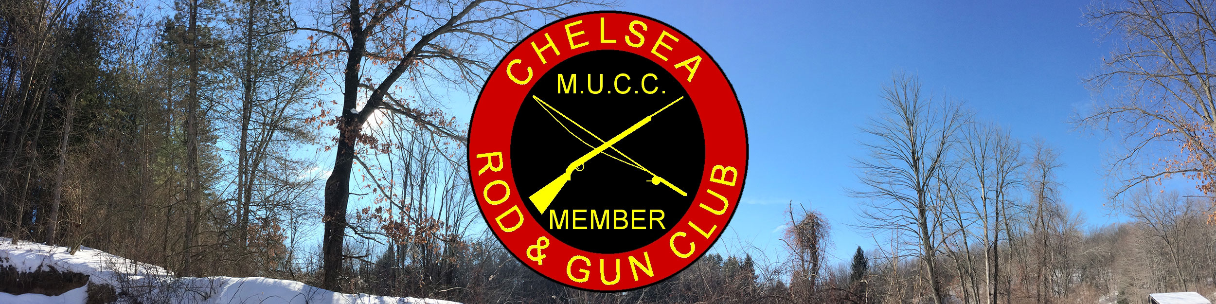 Chelsea Rod & Gun Club